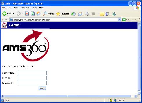 360 login